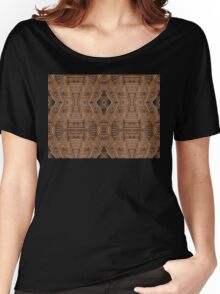 Deck light and shadows Women's Relaxed Fit T-Shirt