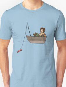 Fish like bacon, right? T-Shirt