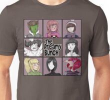 The Dreamy Bunch Unisex T-Shirt