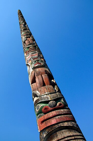 Totem by titus