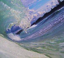 Aqua Pallet  by kaizy