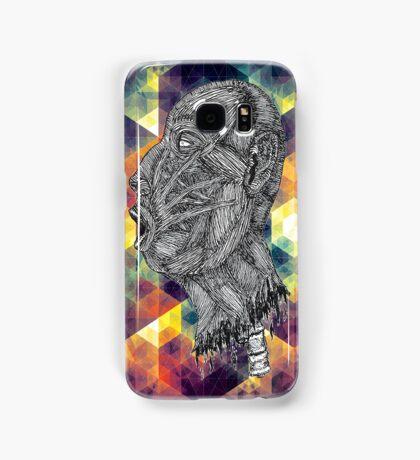 Psychedelic Euphoria Samsung Galaxy Case/Skin