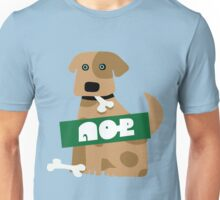 Splatoon SquidForce Splatfest Dog Unisex T-Shirt