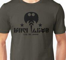 Splatoon Ammo Knights Store Logo Unisex T-Shirt