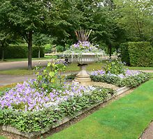 Regent's Park 6 by PhotosByG