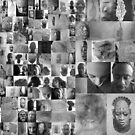 Identity Grid by kate conway