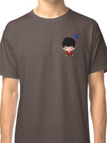 Pocket Warlock Classic T-Shirt