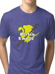 Merlin Emrys Tri-blend T-Shirt