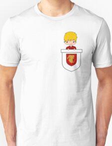 Pocket Arthur! T-Shirt