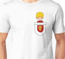 Pocket Arthur! Unisex T-Shirt