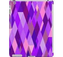 A Study in Violet iPad Case/Skin