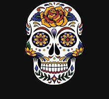 Sugar Floral Skull  Unisex T-Shirt