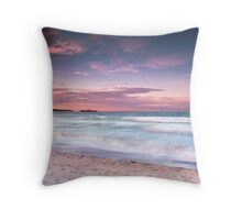Looking for the Summer III  Throw Pillow