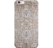 Aunty Nanna iPhone Case/Skin