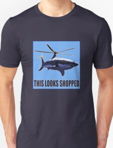 This Looks Shopped T-Shirt