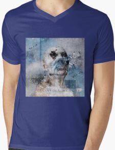 No Title 75 Mens V-Neck T-Shirt