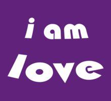 i am love ii by whittyart