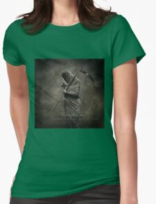 No Title 68 Womens Fitted T-Shirt