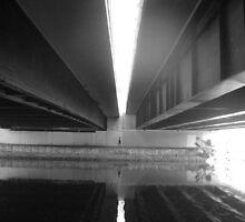 Under the Bridge by Avner