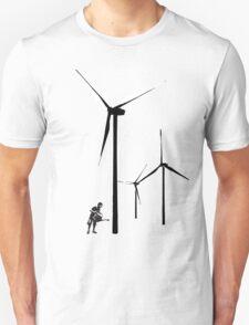Wind Farm T-Shirt