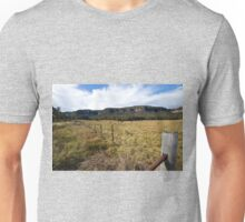Megalong Valley, Blue Mountains, Australia  Unisex T-Shirt