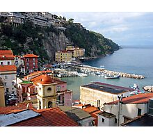 Soaring Sorrento Photographic Print