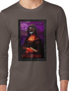 Cartel-Liza 0870 Long Sleeve T-Shirt