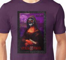 Cartel-Liza 0870 Unisex T-Shirt