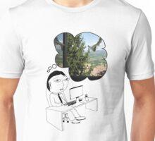 Pod Daze - Ah Italia! Unisex T-Shirt