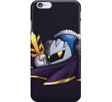 Meta Knight iPhone Case/Skin
