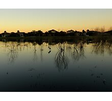 My Corner Of The World ~ Part Two Photographic Print
