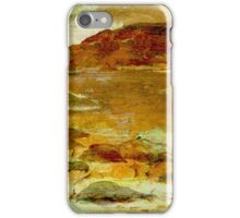 Little Waterloo Bay  iPhone Case/Skin
