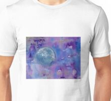 The Coldest Light Unisex T-Shirt