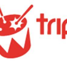 Triple J Sticker