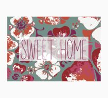 Sweet home One Piece - Short Sleeve