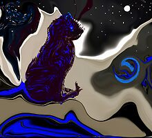 ASTROLOGY CLASS by Sherri     Nicholas