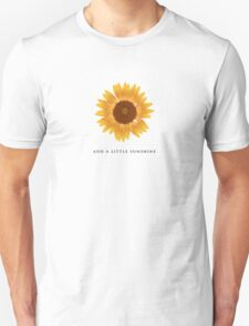 Add a little sunshine T-Shirt
