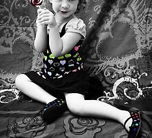 Mila - The Lollipop Session - 2 by micklyn