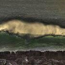 Guincho waves by BaZZuKa