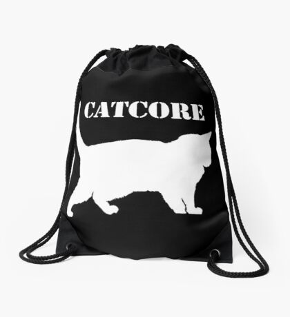 HXC (Fat) Catcore Drawstring Bag