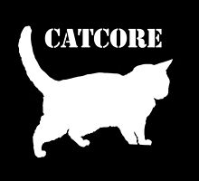 HXC (Fat) Catcore by EddieER