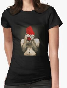 No Title 50 Womens Fitted T-Shirt