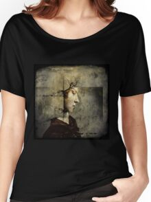 No Title 48 Women's Relaxed Fit T-Shirt