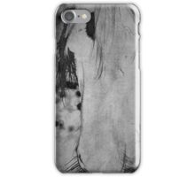 Horse sense ... iPhone Case/Skin