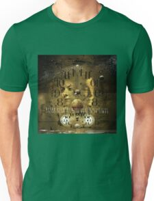 No Title 40 Unisex T-Shirt