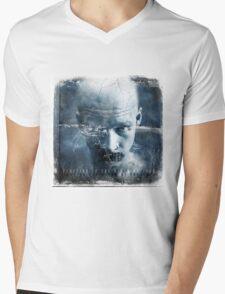 No Title 35 Mens V-Neck T-Shirt
