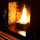 Roaring Fire by shane22