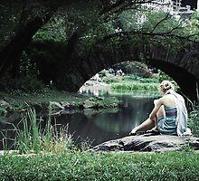 Central Park by David  Walker