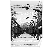 Behind the Wire Poster