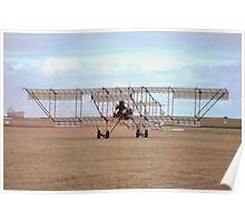 Bristol Boxkite @ Point Cook Airshow, Australia 2014 Poster